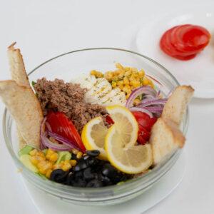 Salate principale